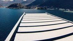 The Floating Piers - Christo - Lake Iseo