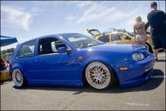 golf slammed | WATERFEST 15 DAY TWO - SAM'S DIARY | Euro Tuner Cars Blog & Discussion ...