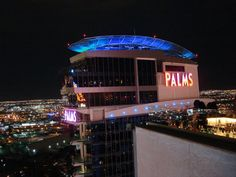 Ghost Bar at Palms Las Vegas - info@hrsvegas.com for table reservations