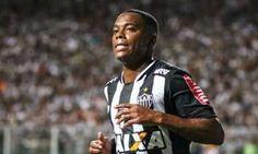 Atlético-MG treina sem Robinho e terá time reserva para pegar o América-MG