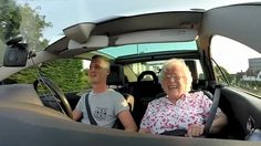 Heart-warming moment David gives his Nan Iris an emotional birthday surprise in the form of a mock news broadcast, with birthday messages from all…
