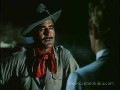 The Treasure of Pancho Villa (1955) Trailer (Rory Calhoun, Shelley Winters, Gilbert Roland)