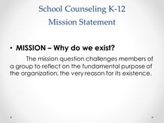 School Counselor Central - newest blog entry