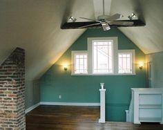 attic conversion