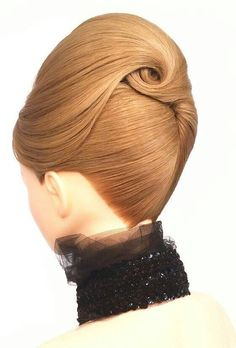 Idea de peinado   -   Hairstyle idea