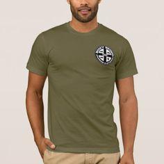 Busy Being Famous Seal (Original) T-Shirt - original gifts diy cyo customize