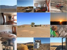 Paulshoek Cottage in Tankwa Karoo National Park, South Africa | One Footprint On The World