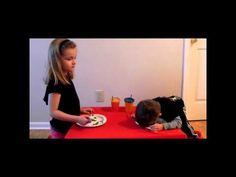 How Baby Animals Eat Their Food ssssssoooooooooooo cccuuuttteee