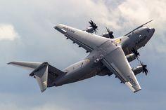 A400M Atlas, Airbus Industries