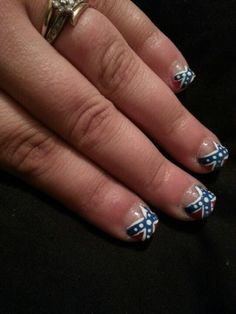 Rebel (Confederate) Flag Nails
