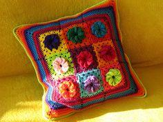 Cute Crochet tutorial