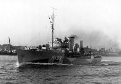 HMCS Spikenard