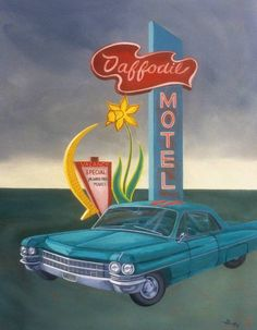http://www.imagekind.com/Paintings--Daffodil-Motel_art?IMID=cd9619dc-1d26-4512-bec9-be822e472e50