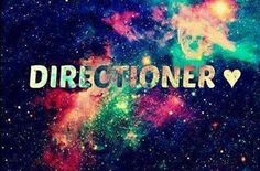 I'm directioner for-4 !❤️ I love one direction ❤️ Zayn malik❤️  Louis tomlinson❤️ Niall horan❤️ Harry styles❤️ Liam payn❤️