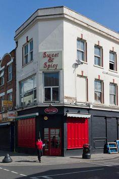 Brick Lane Halal 2013 London