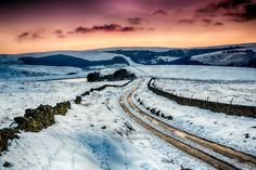 Sandy Lane and Reservoir Goyt Valley Valley View, Pictures Of The Week, Peak District, Landscape Photographers, National Parks, Landscapes, Mountains, Wall Art, Photography