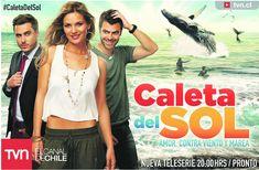 Caleta del sol (2014) http://en.wikipedia.org/wiki/Caleta_del_sol
