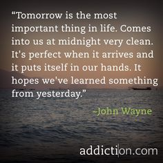 #addictionrecovery #sober #sobriety #recovery #soberliving #recoveryispossible #onedayatatime #quotes #inspiration