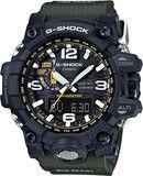 Casio Mens G-Shock Mudmaster Watch GWG-1000-1A3 (GWG10001A3) - Watch Centre  #GiftsforHim #GiftIdeas #GShock