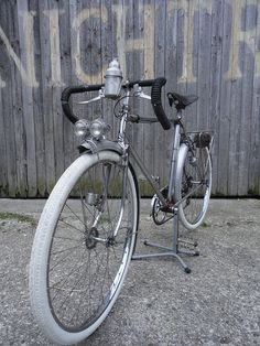 For Pure Fun, Relaxation And Also Excercise, I Select Mtb Riding - Cycling precision Retro Bicycle, Old Bicycle, Old Bikes, Velo Vintage, Vintage Bicycles, Vintage Racing, Touring Bicycles, Touring Bike, Velo Design