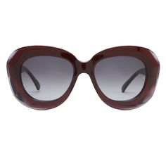 Norum (1958) in Red Sky - Oliver Goldsmith Sunglasses #olivergoldsmith #sunglasses #redsky #norum
