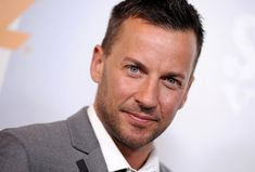 Craig Parker - Glaber from Spartacus ...such an awesome guy in person!
