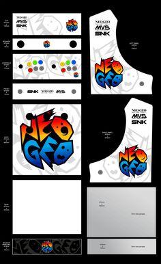 Cool Neo Geo Cab! :)