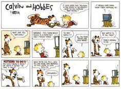 Calvin And Hobbes Comics Pics P Os Comics Archive