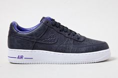 air force ones  black mamba