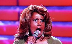 What Happens Jennifer Holliday tears apart the stage!