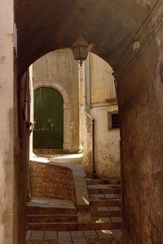 Mormanno, massiccio Pollino, Calabria