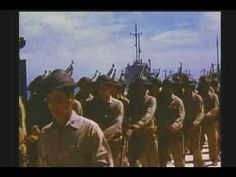 WW II : RARE COLOR FILM : MIDWAY : DIRECTED BY JOHN FORD - If you enjoy history, you will enjoy this film. The turning point in the Pacific battle for the US in WWII