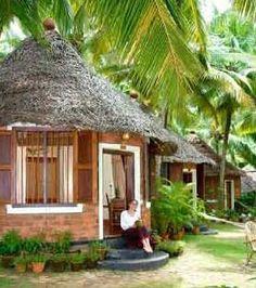8 Popular Kerala Ayurvedic Resorts