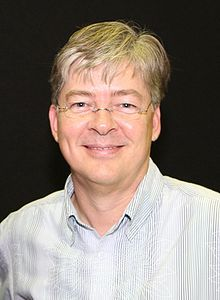 Anders Hejlsberg (born December 1960) is a prominent Danish software engineer who co-designed several popular and commercially successful programming languages and development tools. He was the original author of Turbo Pascal and the chief architect of Delphi. He currently works for Microsoft as the lead architect of C# and core developer on TypeScript.