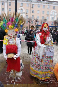 Подведены итоги конкурса «Сударыня-Масленица» » Управление культуры города Калуга