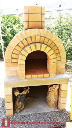 How-to-build-an-outdoor-pizza-oven
