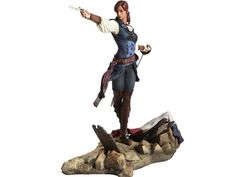 Assassin Creed Unity Statue - Elise The Fiery Templar - Assassin's Creed Statues