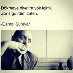 5 Best Poems in Memory of Cemal Süreya - SuatSaygin. Book Quotes, Words Quotes, Sayings, Laura Lee, Best Poems, Good Sentences, Poems Beautiful, Lost In Translation, Poetry Books