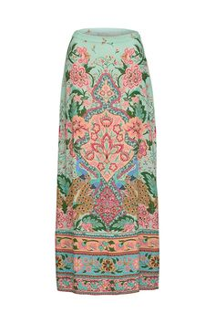 https://shop.spelldesigns.com/collections/new-arrivals/products/lotus-maxi-split-skirt-peacock