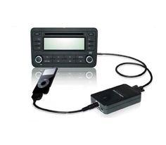 iPhone iPod AUX Adapter Interface VW Audi RCD 200 210 300 310 500 DMC 12pol in Auto & Motorrad: Teile, Hi-Fi & Navigationsgeräte, Terminal & Verkabelung | eBay