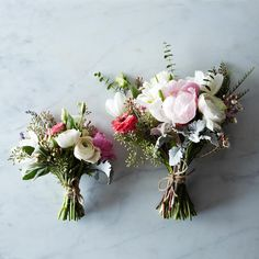 Hand-Selected Designer Floral Bouquets