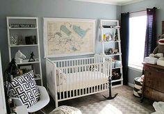 Habitaciones que crecen con los niños - Hogar y estilo