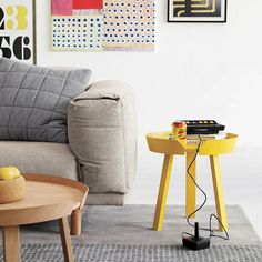 Fancy - Around Coffee Table by Muuto