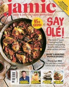 Jamie Magazine | Edition 60