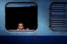 Baby trip by Nasser Al-Nasser