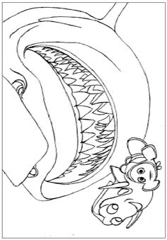care bears coloring pages to print | Finding Nemo Coloring Pages 4 - Free Printable Coloring Pages ...
