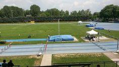 Parte la seconda fase dei Campionati di Società, ecco tutte le sedi
