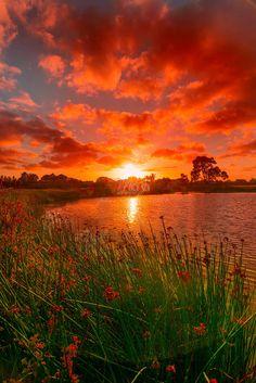 #Sunset – Google+