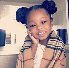 Little Black Girl Hairstyles 30 Stunning Kids Hairstyles So Cute Baby, Cute Black Babies, Beautiful Black Babies, Pretty Baby, Beautiful Children, Cute Kids, Cute Babies, Black Kids Hair, Hair Kids