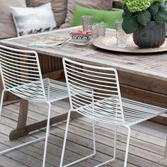 HAY - Hee Dining Chair Black/White/Grey/Army/racing Green/Beige/Rust - Stoel